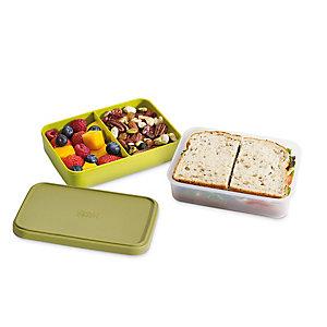 Joseph Joseph® Go Eat Lunch Box
