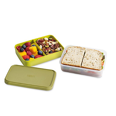 Joseph Joseph® Go Eat Lunch Box