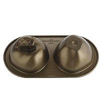 Apple Cake Tin