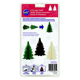 Wilton® Candy Melts® Tree Mould