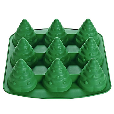 Wilton® Silicone Tree Pan