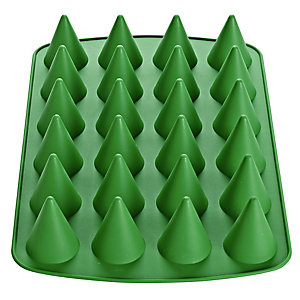 Wilton® Silicone Mini Treat Mould