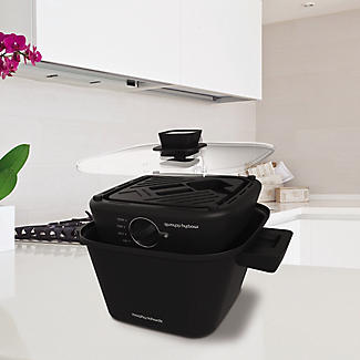 Morphy Richards® 4.5L Sear and Stew Compact Slow Cooker alt image 6