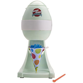 Snow Cone Slushy Maker Gift Set alt image 1