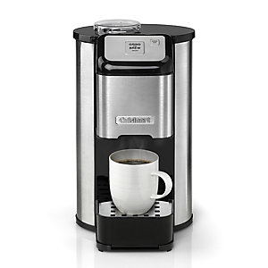 Cuisinart® One Cup Grind and Brew