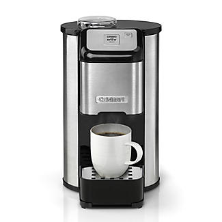 Cuisinart® One Cup Grind and Brew Filter Coffee Machine DGB1U alt image 1