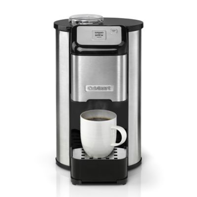 Cuisinart One Cup Grind and Brew Filter Coffee Machine