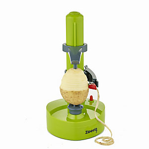 Zipeela Peeler and Spiralizer