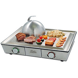Solis Teppanyaki@Home Grill