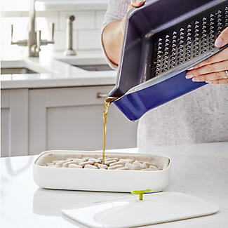 Absorb Bin™ Biodegradable Kitchen Fat Trapper -  Small alt image 3