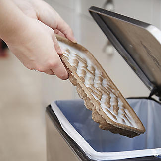 Absorb Bin™ Biodegradable Kitchen Fat Trapper -  Small alt image 4