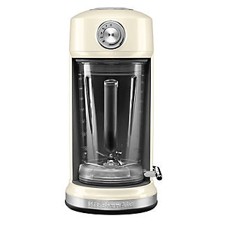 KitchenAid® Artisan® Magnetic Drive Blender Almond Cream 5KSB5080BAC