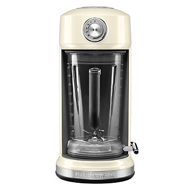 KitchenAid® Artisan® Magnetic Drive Blender Cream