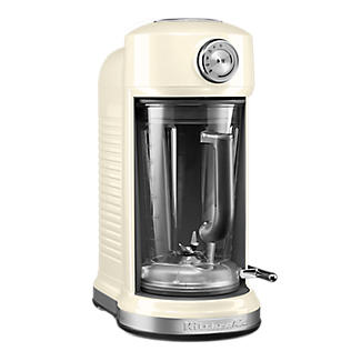 KitchenAid® Artisan® Magnetic Drive Blender Almond Cream 5KSB5080BAC alt image 2