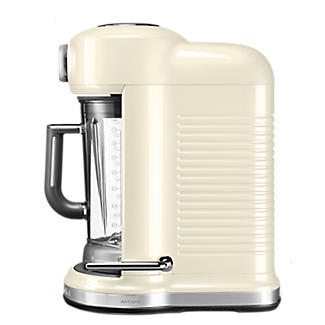 KitchenAid® Artisan® Magnetic Drive Blender Almond Cream 5KSB5080BAC alt image 3