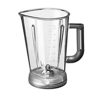 KitchenAid® Artisan® Magnetic Drive Blender Almond Cream 5KSB5080BAC alt image 4