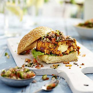 Lakeland Gourmet Stuffed Burger Press alt image 3
