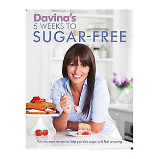 Davina's 5 Weeks to Sugar Free Book alt image 1