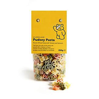 Pudsey Pasta