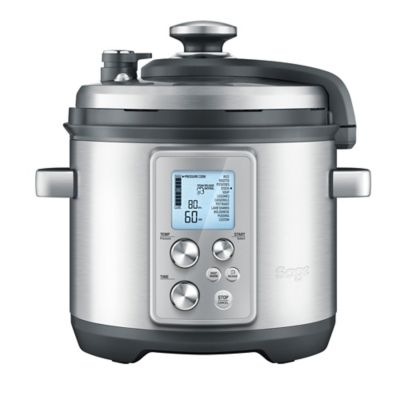 Sage By Heston The Fast Slow Pro Multi Amp Slow Cooker 6l