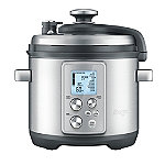 Sage™ The Fast Slow Pro™ 6L Multi & Slow Cooker BPR700BSS
