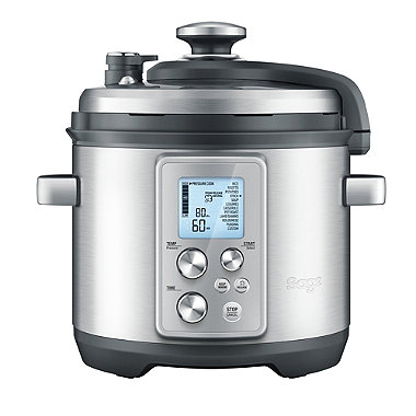Sage™ The Fast Slow Pro™ 6L Family Multi & Slow Cooker