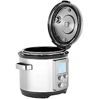 Sage™ The Fast Slow Pro™ 6L Multi & Slow Cooker BPR700BSS alt image 4
