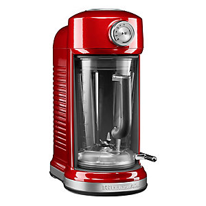 KitchenAid® Artisan® Magnetic Drive Blender Red