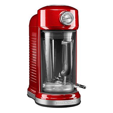 KitchenAid® Artisan® Magnetic Drive Blender Empire Red 5KSB5080BER