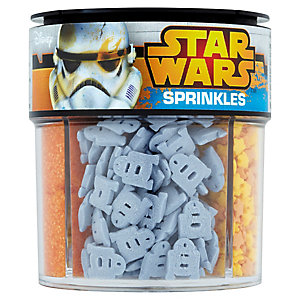 Star Wars™ Sprinkles