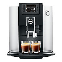 Jura E6 Bean to Cup Coffee Machine