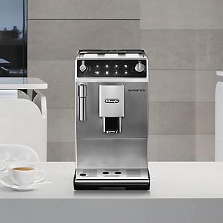 De'longhi Autentica Bean To Cup Coffee Machine ETAM29.510 alt image 2