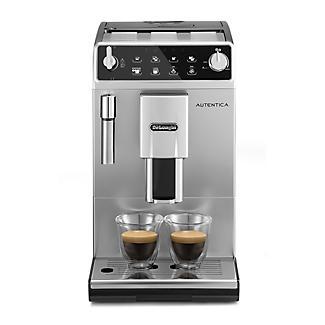 De'longhi Autentica Bean To Cup Coffee Machine ETAM29.510 alt image 3