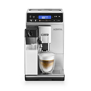 Delonghi Autentica Cappuccino Bean To Cup Coffee Machine ETAM29.660.SB