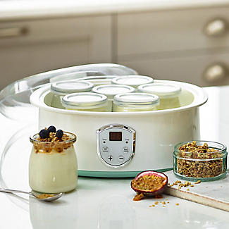 Lakeland 7-Cup Electric Yogurt Maker alt image 2
