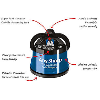 AnySharp Knife Sharpener alt image 3