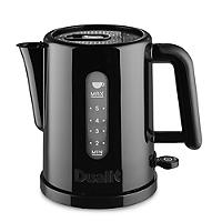 Dualit® Studio 1.5L Jug Kettle Black