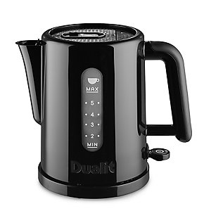 Dualit® Studio Kettle Black