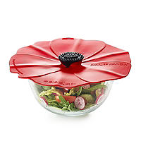Small Poppy Lid