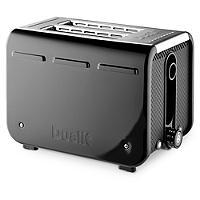 Dualit® Studio 2-Slice Toaster Black