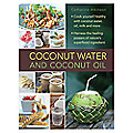 Coconut Water & Coconut Oil Book