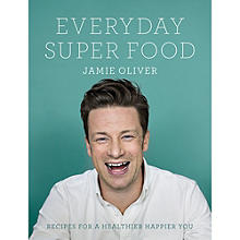 Jamie's Everyday Super Food