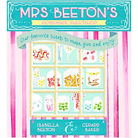 Mrs Beetons Home Made Sweet Shop Book