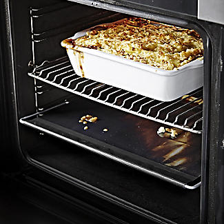 Magic Non-Stick Oven Shelf Liner 41 x 35cm alt image 2