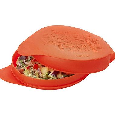 Lékué Microwave Cookware - Spanish Omelette Maker