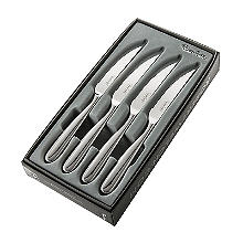 Robert Welch Stanton 4-Piece Steak Knife Set