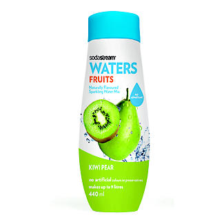 Sodastream Fruits Kiwi and Pear