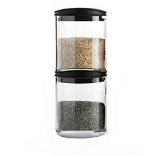 Robert Welch® Signature Pair Of 1L Storage Jars
