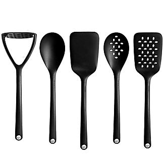 Robert Welch® Signature 5-Piece Non-Stick Utensil Set