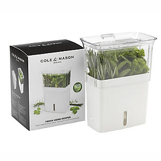 Cole & Mason Fresh Cut Herb Keeper alt image 3